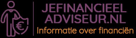 Financieel Adviseur Logo